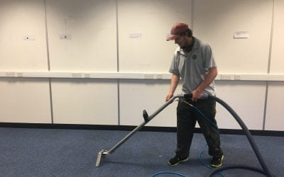 Charity Commercial Carpet Clean