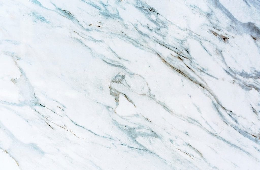 Close-up of a marble tile