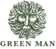 Green Man Cleaning